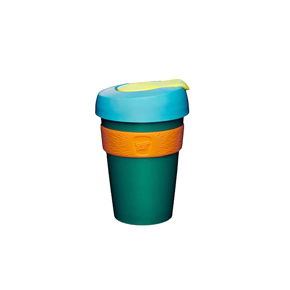 澳洲 KeepCup 隨身咖啡杯 迷你系列 SX - 綠光