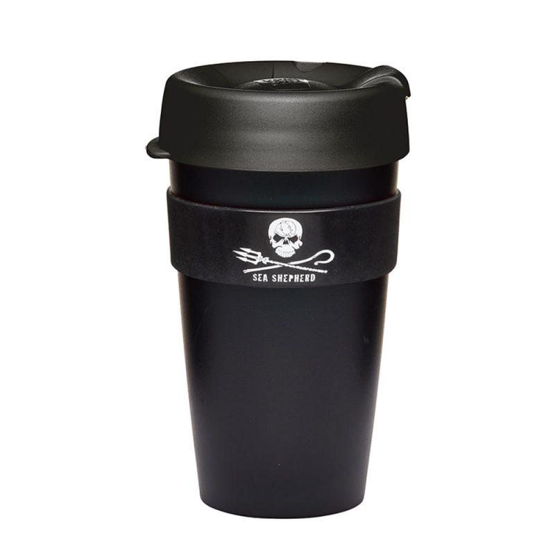 澳洲 KeepCup 隨身咖啡杯 隨行杯 L (海洋守護者)