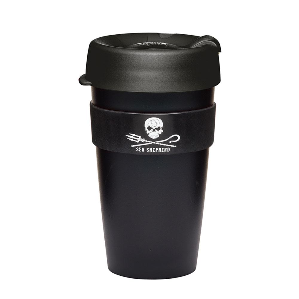 澳洲 KeepCup 隨身咖啡杯 隨行杯 L - 海洋守護者