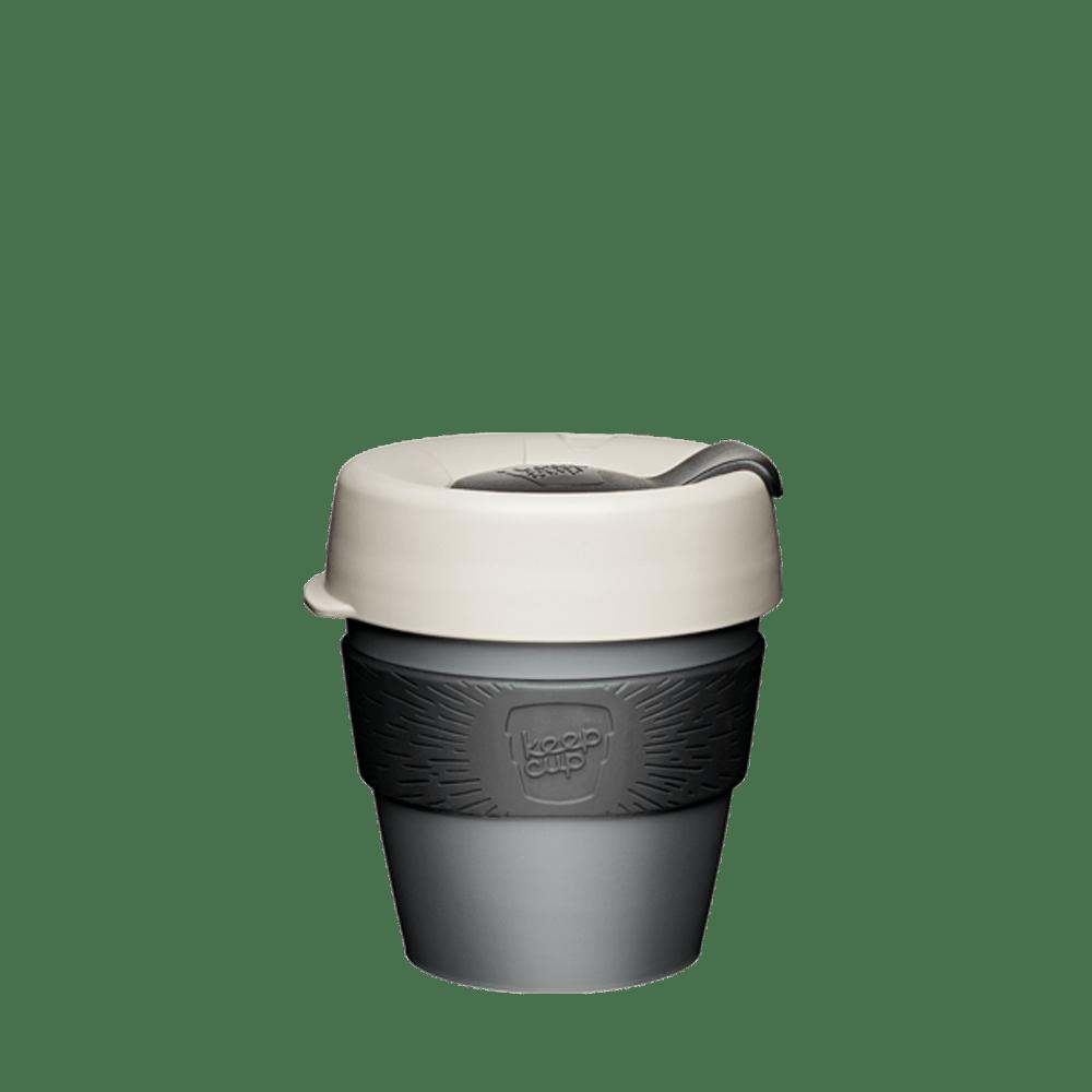 澳洲 KeepCup 隨身咖啡杯 隨行杯 S - 紳士