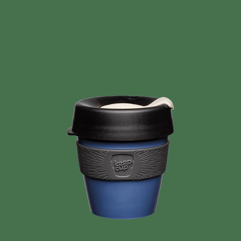 澳洲 KeepCup 隨身咖啡杯 隨行杯 S - 蒙面俠