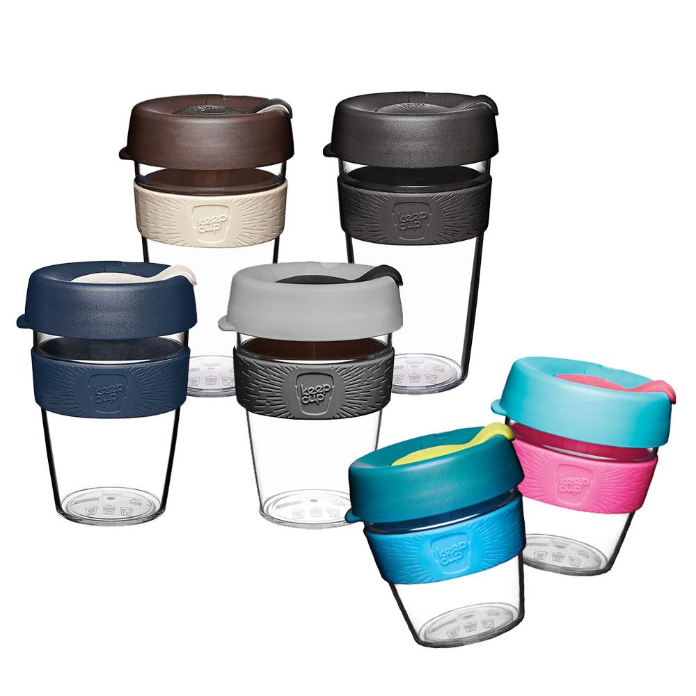 KeepCup 隨身咖啡杯 輕漾系列