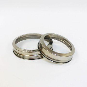WildJar 梅森罐專用 不鏽鋼外環 (寬口/窄口)