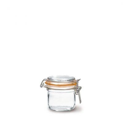 法國 Le Parfait 收納密封罐 新穎系列 Terrine Super 200ml