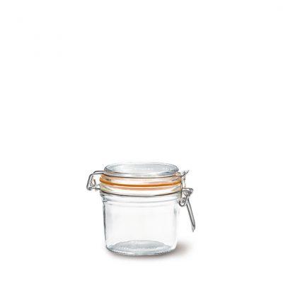 法國 Le Parfait 收納密封罐 新穎系列 Terrine Super 350ml