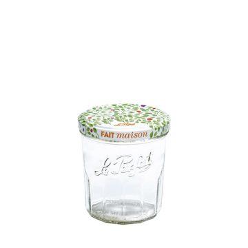 法國 Le Parfait 收納密封罐 果醬系列 Confituriers 324ml
