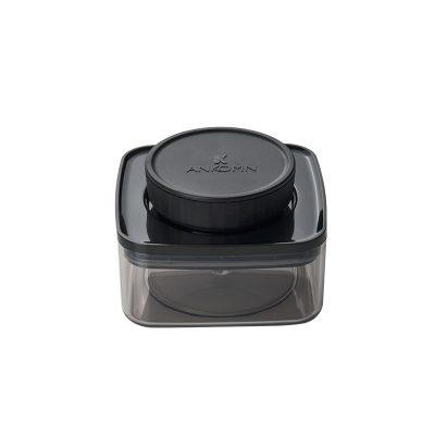 ANKOMN-EVERLOCK-密封保鮮盒0.3L半透黑1