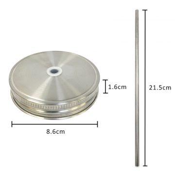 HS_不鏽鋼吸管杯蓋_寬口規格