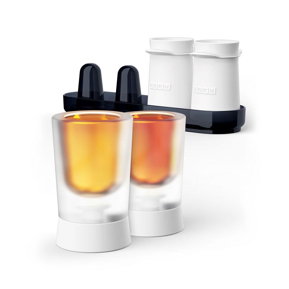 美國 ZOKU 冰杯模具組