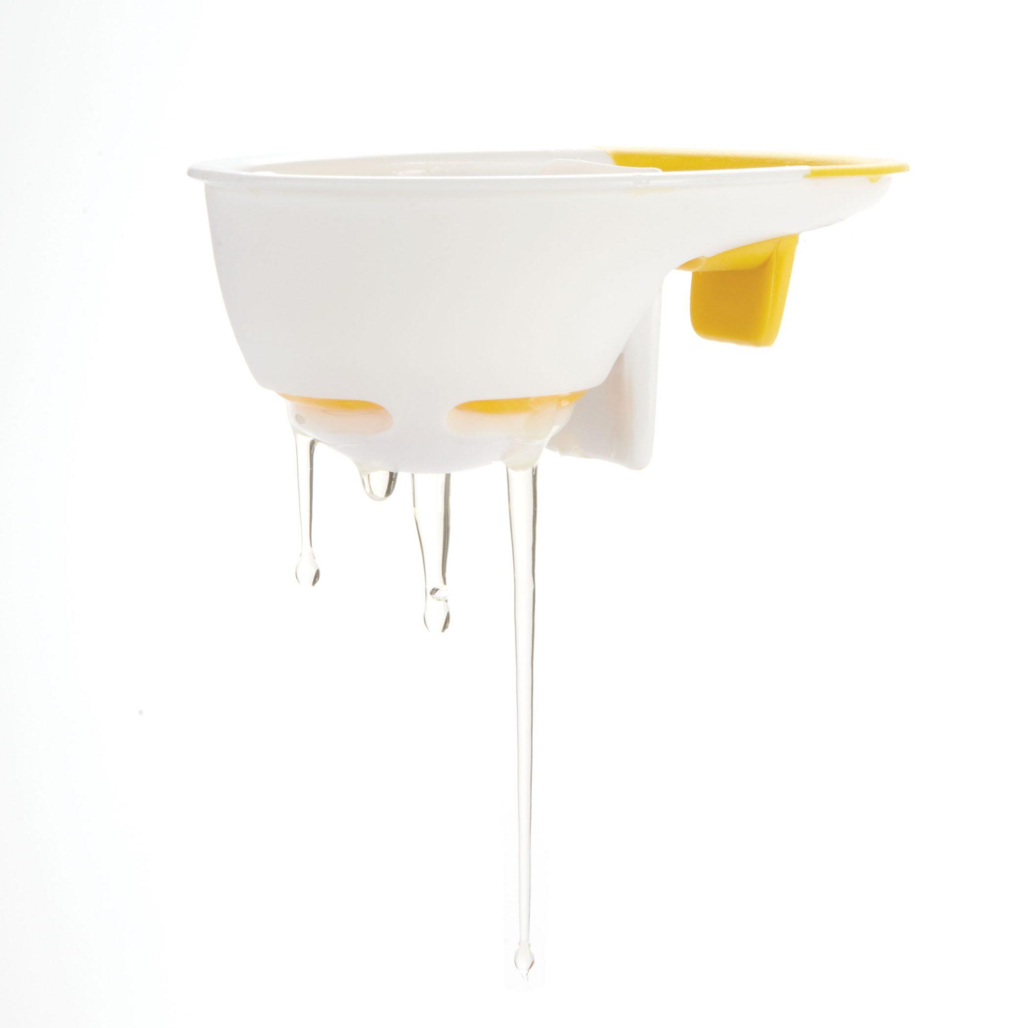 美國 OXO 三合一蛋蛋分離器