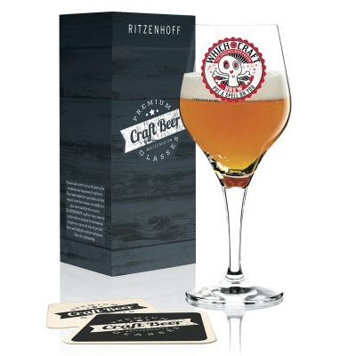 德國 RITZENHOFF CRAFT BEER 手工精釀啤酒杯-啤酒精靈