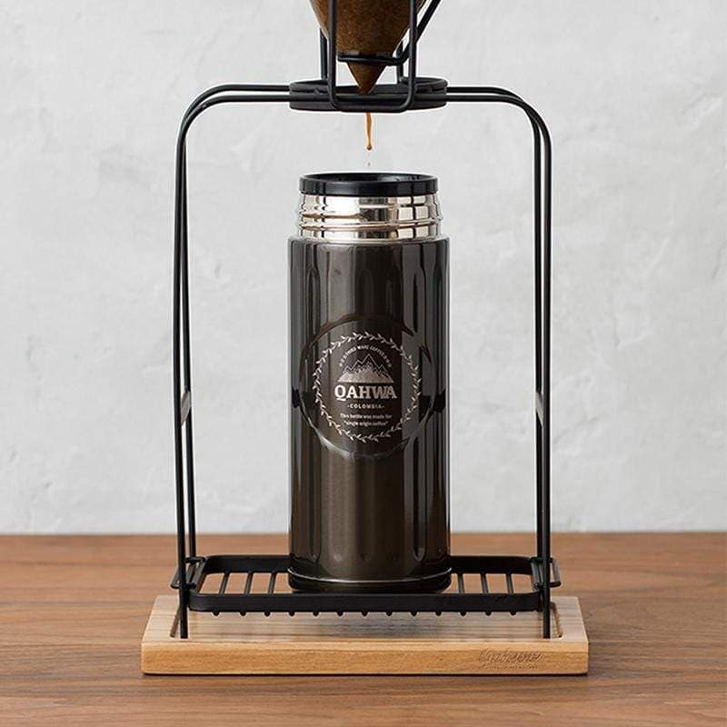 CB-Qahwa手沖系列高低可調式咖啡手沖濾架 2