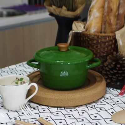 CB綠 湯鍋
