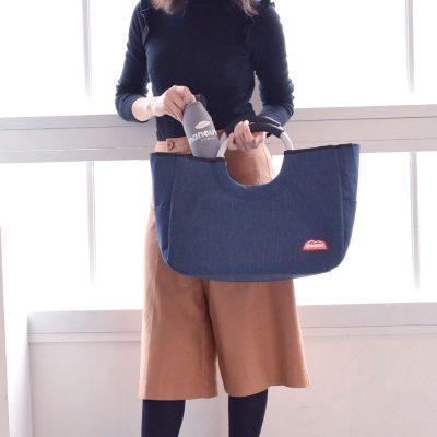 CB Japan 時尚輕巧系列保冷手提托特包