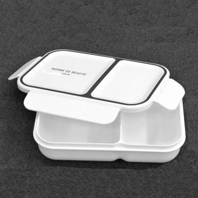 CB-巴黎系列輕食餐盒700ml(典雅白)3