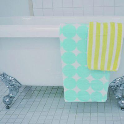 CB-泡泡糖-幾何系列超細纖維3倍吸水毛巾8
