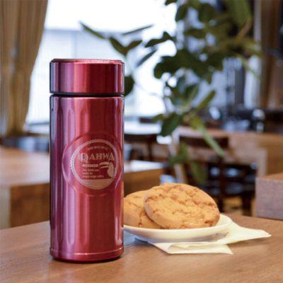 CB-Qahwa第三波精品咖啡專用保冷保溫杯(粉紅桃)1