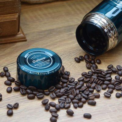 CB-Qahwa第三波精品咖啡專用保冷保溫杯(金屬藍)3 (1)