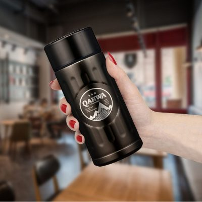CB-Qahwa-mini精品咖啡專用保冷保溫杯(深鐵灰)2