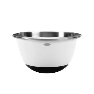 美國 OXO 不鏽鋼止滑攪拌盆 2.8L
