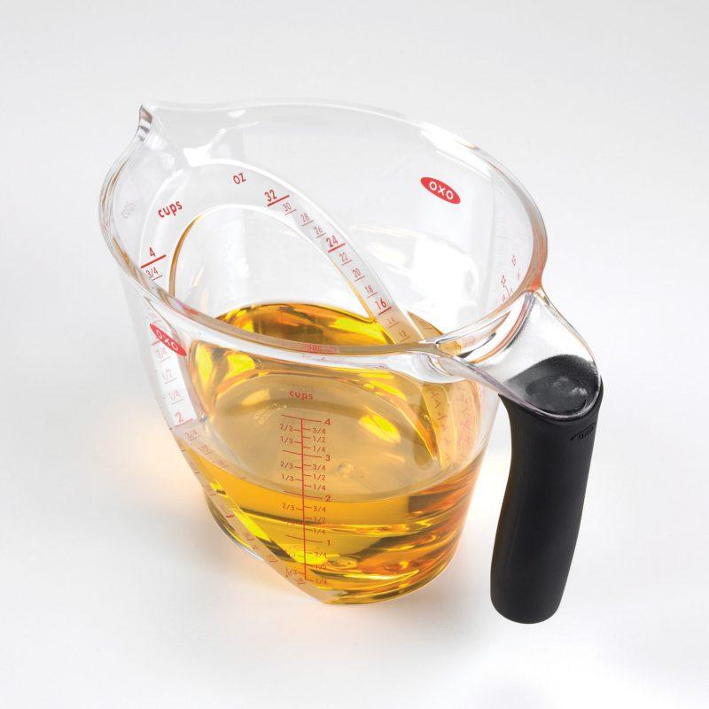 美國 OXO 輕鬆看量杯 1L