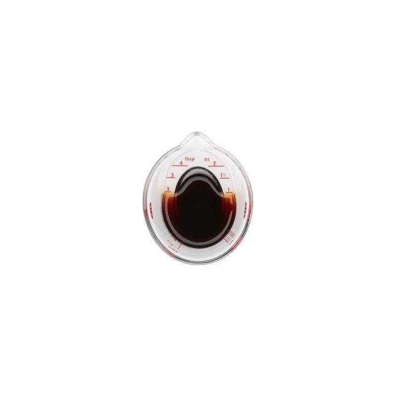 美國 OXO 輕鬆看量杯 迷你款 0.06L