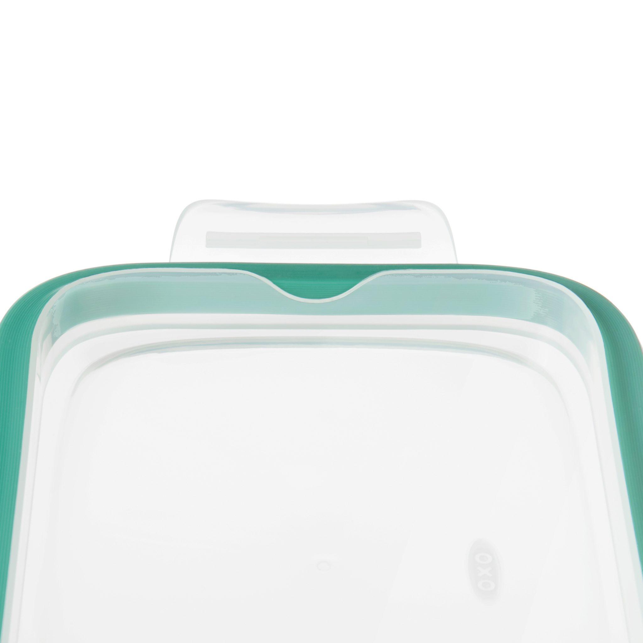 美國 OXO 耐熱玻璃保鮮盒 2L
