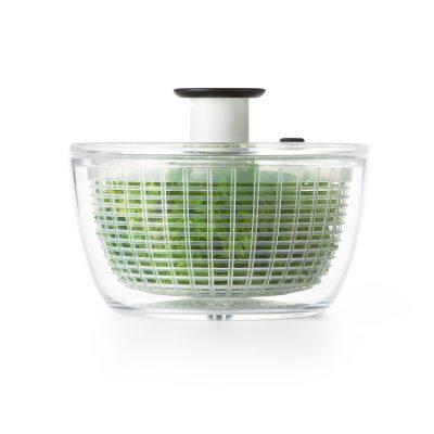 美國 OXO 按壓式蔬菜香草脫水器