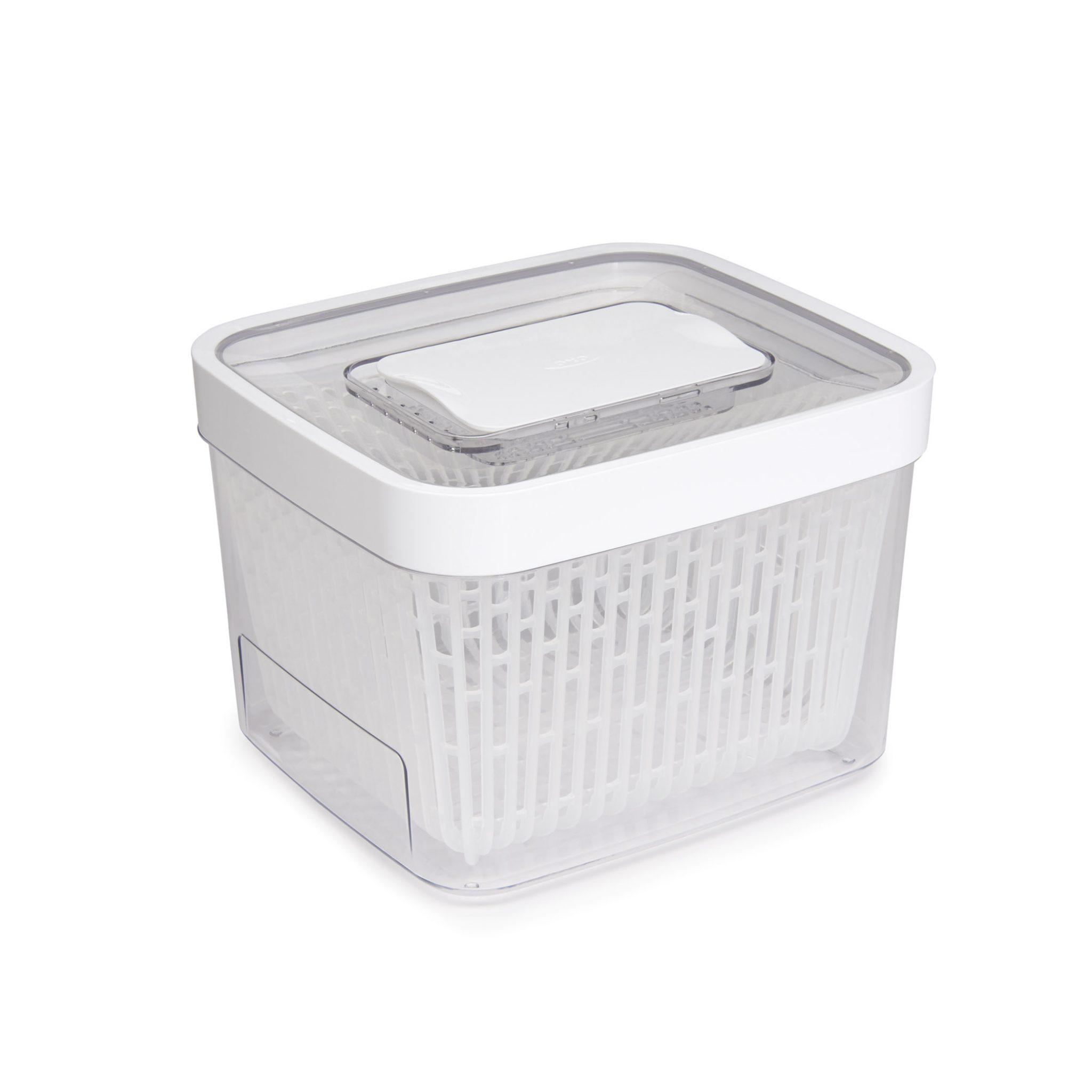 美國 OXO 蔬果活性碳長鮮盒
