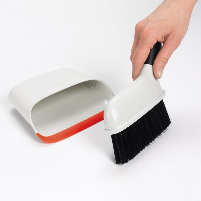 美國 OXO 好好握桌用掃具組