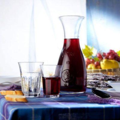 Bormioli-密蘇芮紅酒瓶-2
