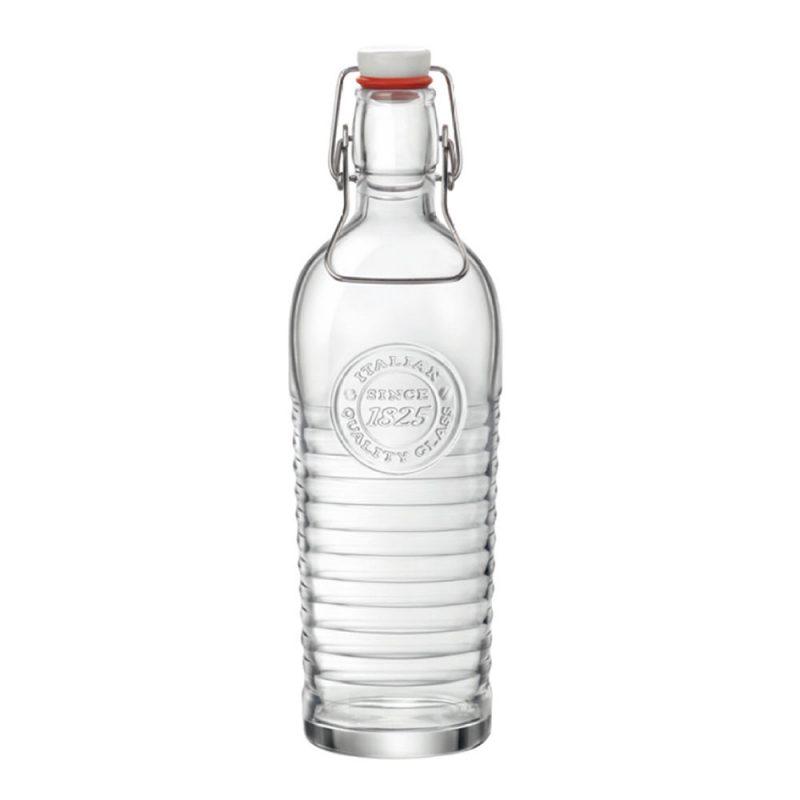義大利 Bormioli Rocco Officina 1825 水瓶 1200ml