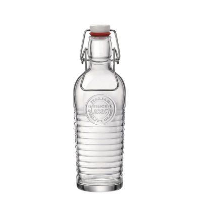 義大利 Bormioli Rocco Officina 1825 水瓶 780ml
