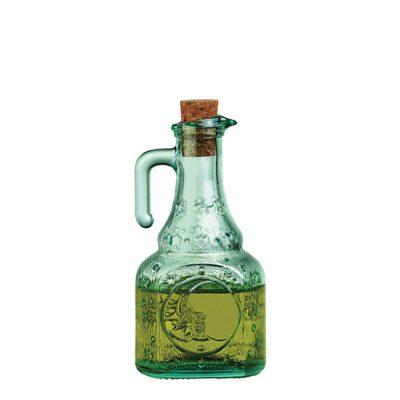義大利 Bormioli Rocco 鄉村橄欖油瓶 250cc