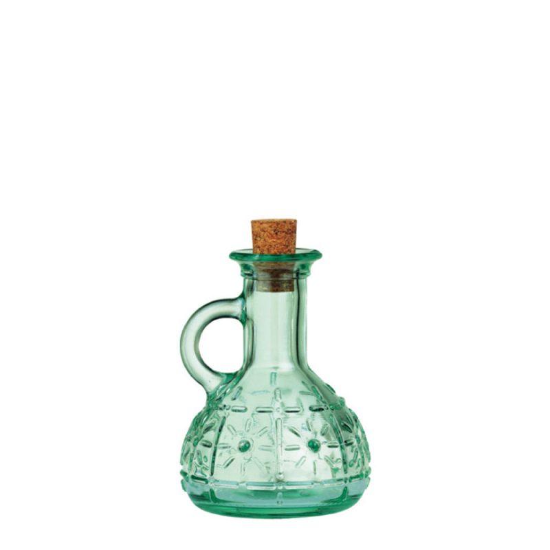 義大利 Bormioli Rocco 鄉村橄欖油瓶 220cc