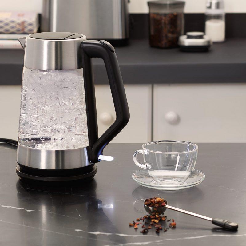 美國 OXO 可調溫手沖電茶壺