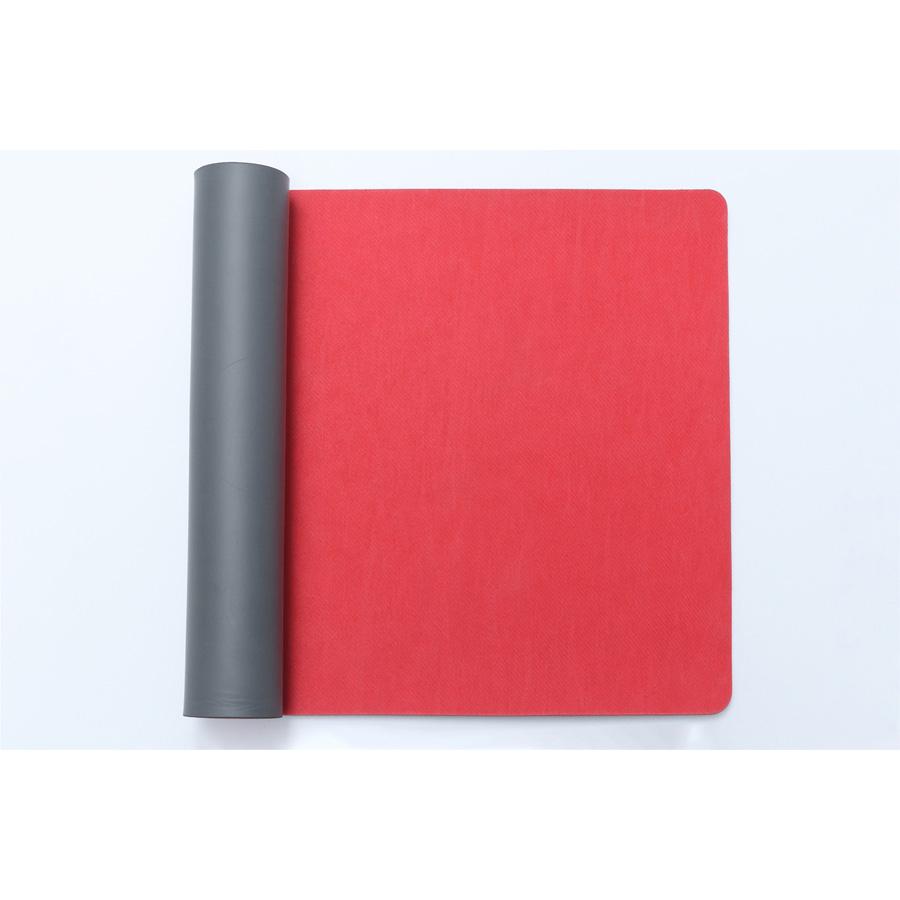 Clesign The Mat Pro - Aurora 瑜珈手墊 4.5mm - Grey