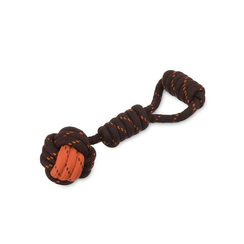 美國 P.L.A.Y. 露營系列 拔河球繩玩具 L