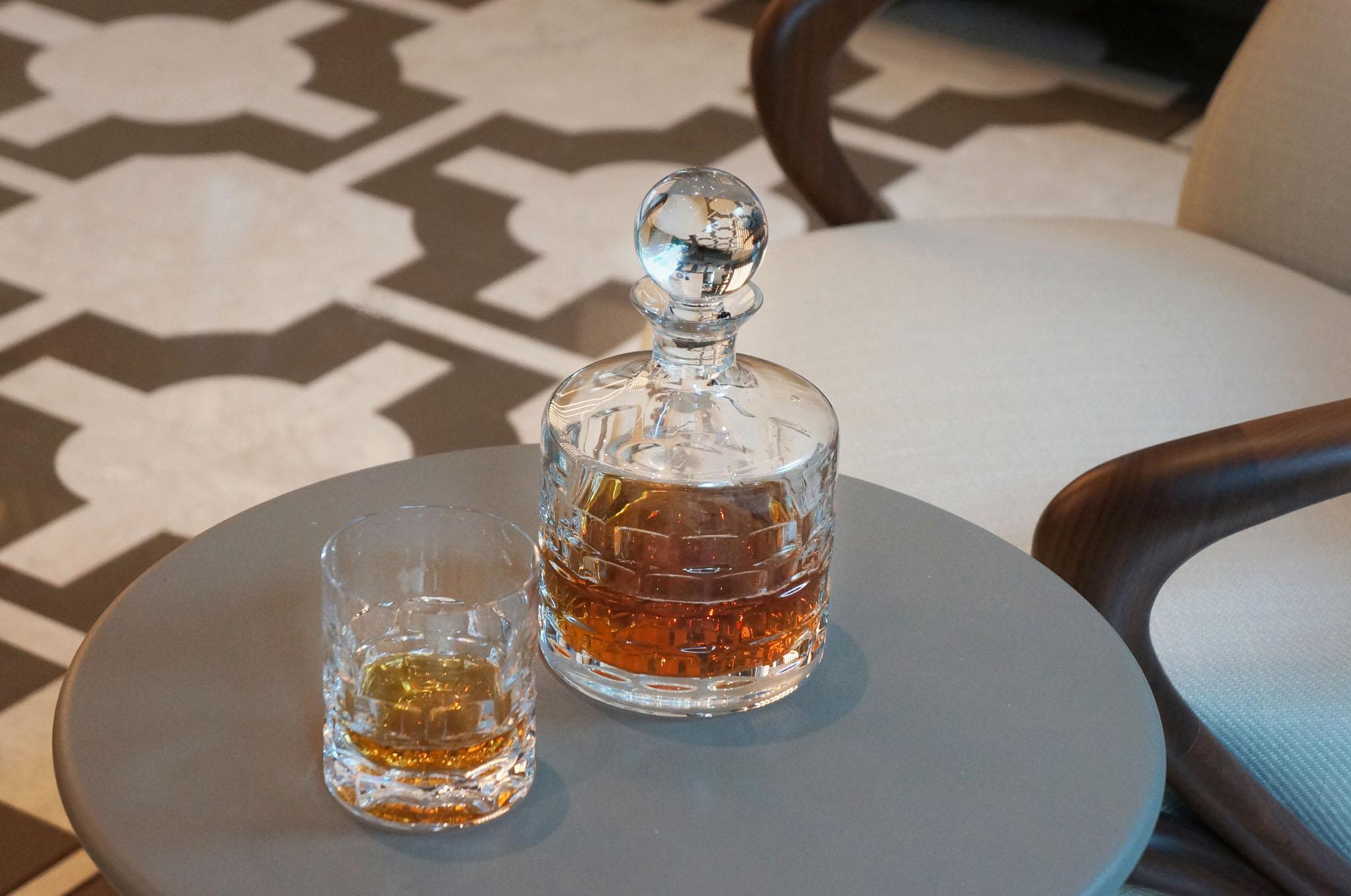 歐洲 ROGASKA 水晶玻璃 MAISON 紳品邁森 酒壼