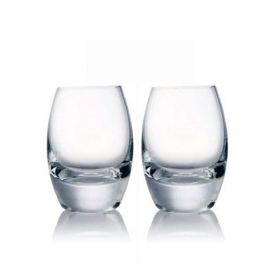 歐洲 ROGASKA 水晶玻璃 EXPERT 行家品味 伏特加杯 2支裝