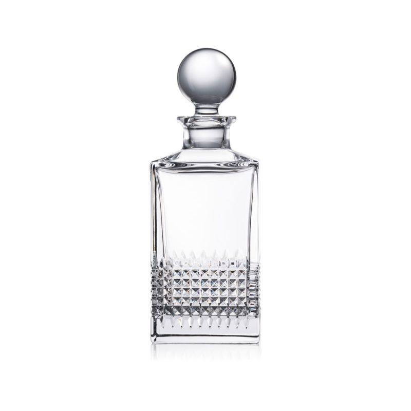 歐洲 ROGASKA 水晶玻璃 DIAMOND 純萃精鑽 酒壼
