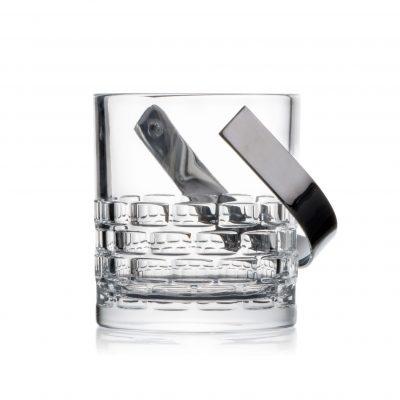 歐洲 ROGASKA 水晶玻璃 MAISON 紳品邁森 冰桶