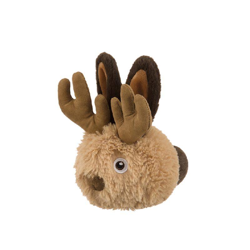 美國 P.L.A.Y. 玩具系列 傳說怪獸 鹿角兔