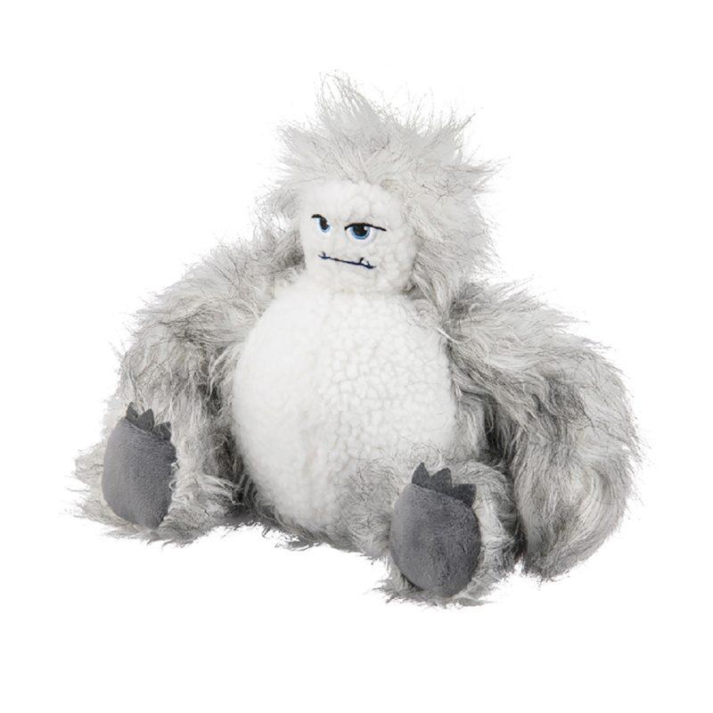 美國 P.L.A.Y. 玩具系列 傳說怪獸 雪人貝帝