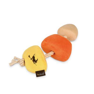 美國 P.L.A.Y. 玩具系列 萬聖節嚎叫 小狗玉米串