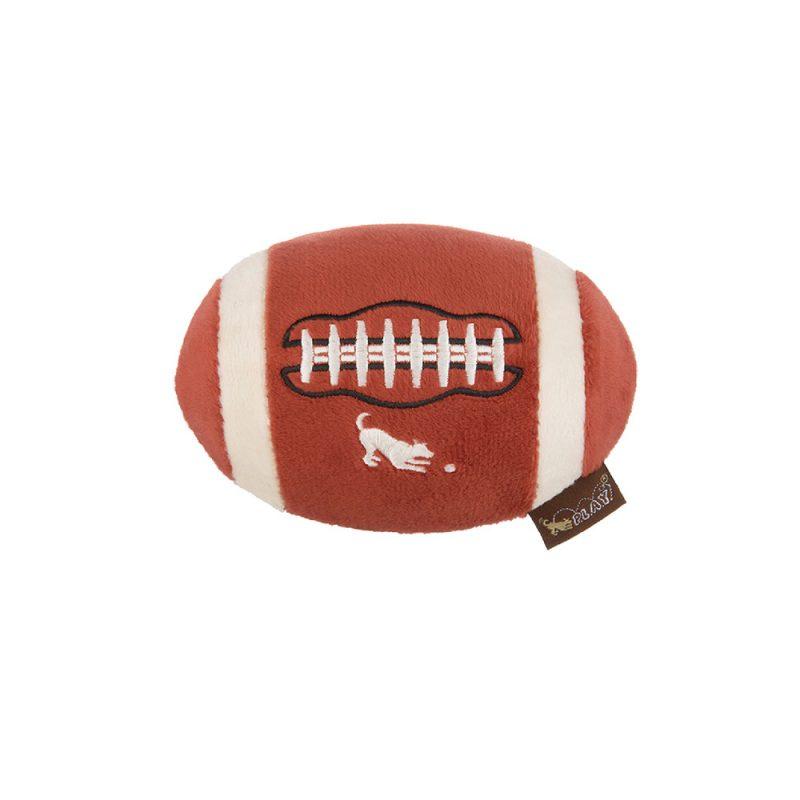 美國 P.L.A.Y. 玩具系列 開學季 小狗橄欖球