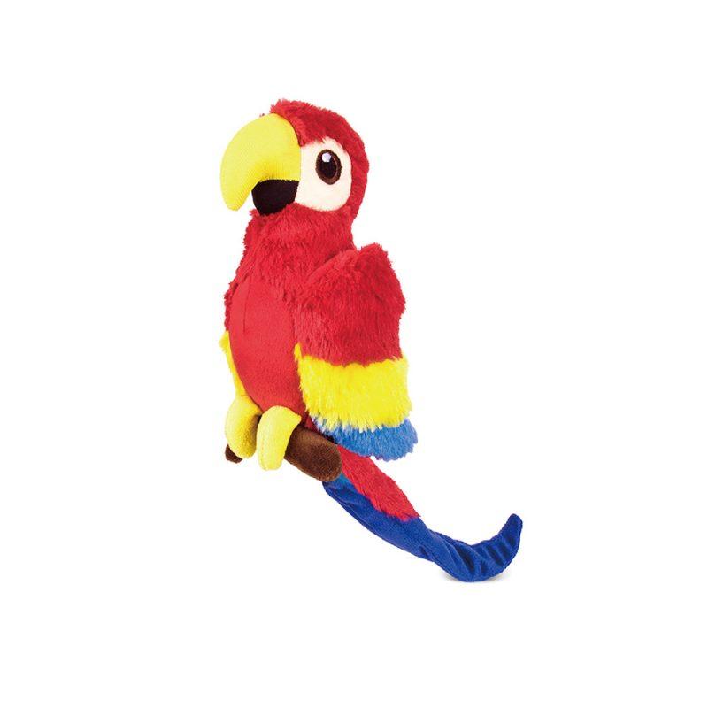 美國 P.L.A.Y. 玩具系列 魅力珍禽 寶拉鸚鵡