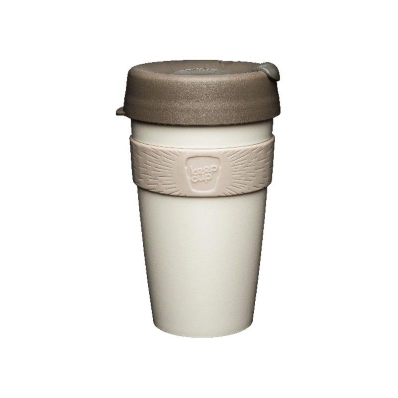 澳洲 KeepCup 隨身咖啡杯 隨行杯 L (奶油絲絨)