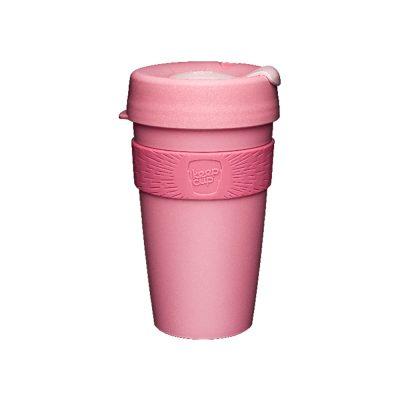 澳洲 KeepCup 隨身咖啡杯 隨行杯 L (甜心粉)