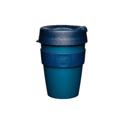 澳洲 KeepCup 隨身咖啡杯 隨行杯 M (優雅藍)